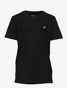 Classic T-Shirt - short-sleeved - true black