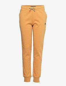 Classic Jogger - sweatpants - honey