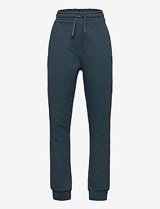 Classic Jogger - sweatpants - orion blue