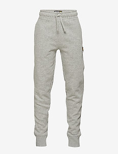 Classic Jogger - VINTAGE GREY HEATHER