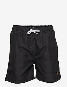 Classic Swim Shorts - swimshorts - black