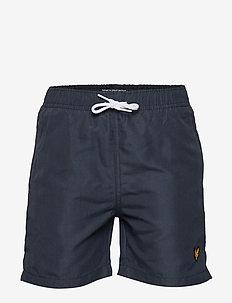 Classic Swim Shorts - badehosen - navy blazer