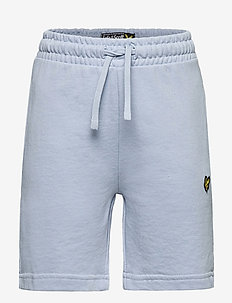 Classic Sweat Short - shorts - chambray blue