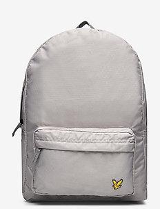 Backpack - backpacks - alloy
