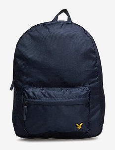 Backpack - NAVY BLAZER