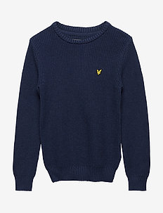 ca9e413f6 Lyle & Scott Junior | Large selection of the newest styles | Boozt.com