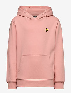 Classic OTH Hoodie LB - hettegensere - coral way
