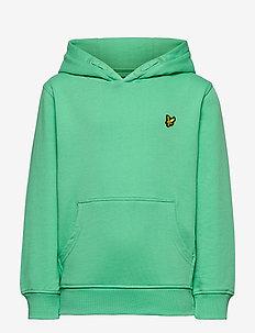 Classic OTH Hoodie LB - pulls à capuche - katydid