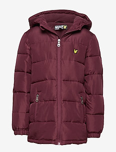 Padded Jacket - puffer & padded - winetasting