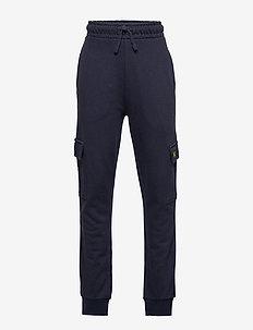 Cargo Jogger Navy Blazer - sweatpants - navy blazer