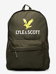 Lyle Eagle Backpack - rucksäcke - forest night