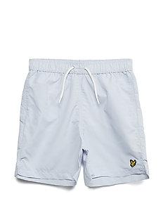 Classic Swim Shorts - SOFT BLUE