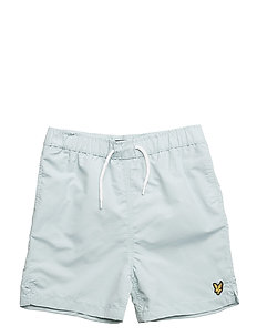 Classic Swim Shorts - POWDER BLUE