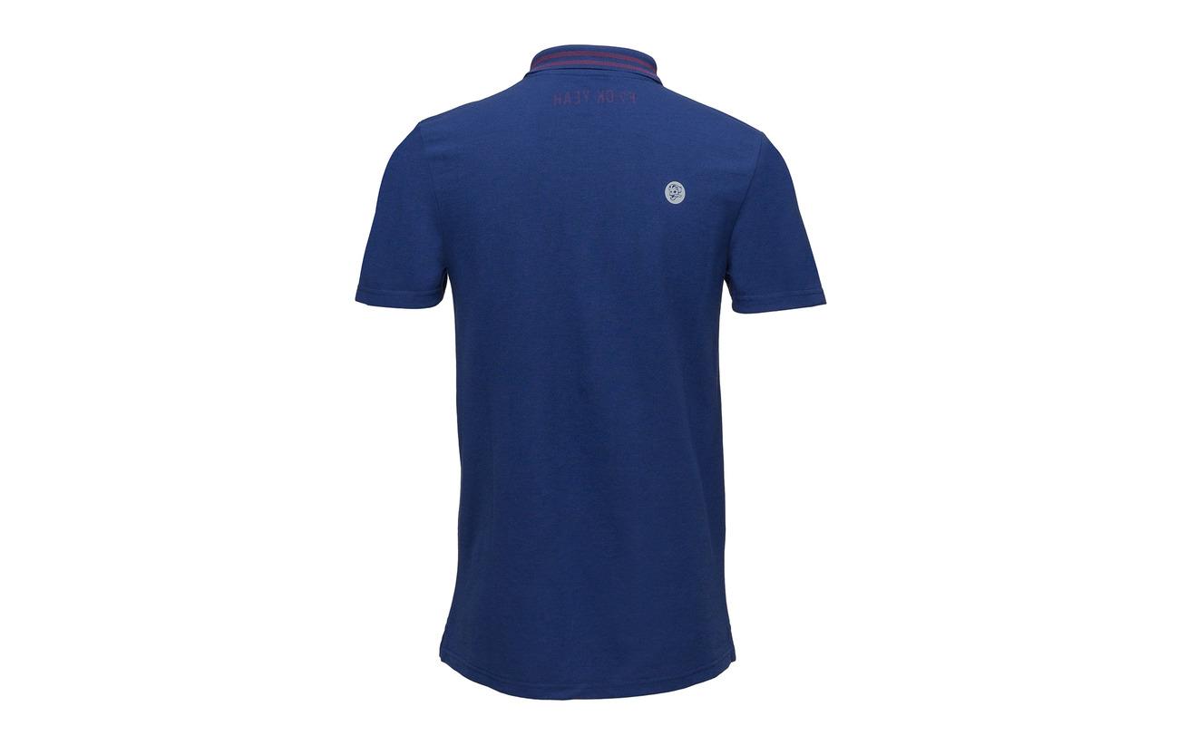 Bright amp; Lyle Attaquer Sport Shirt Purple Scott Polo vwwqpYZ