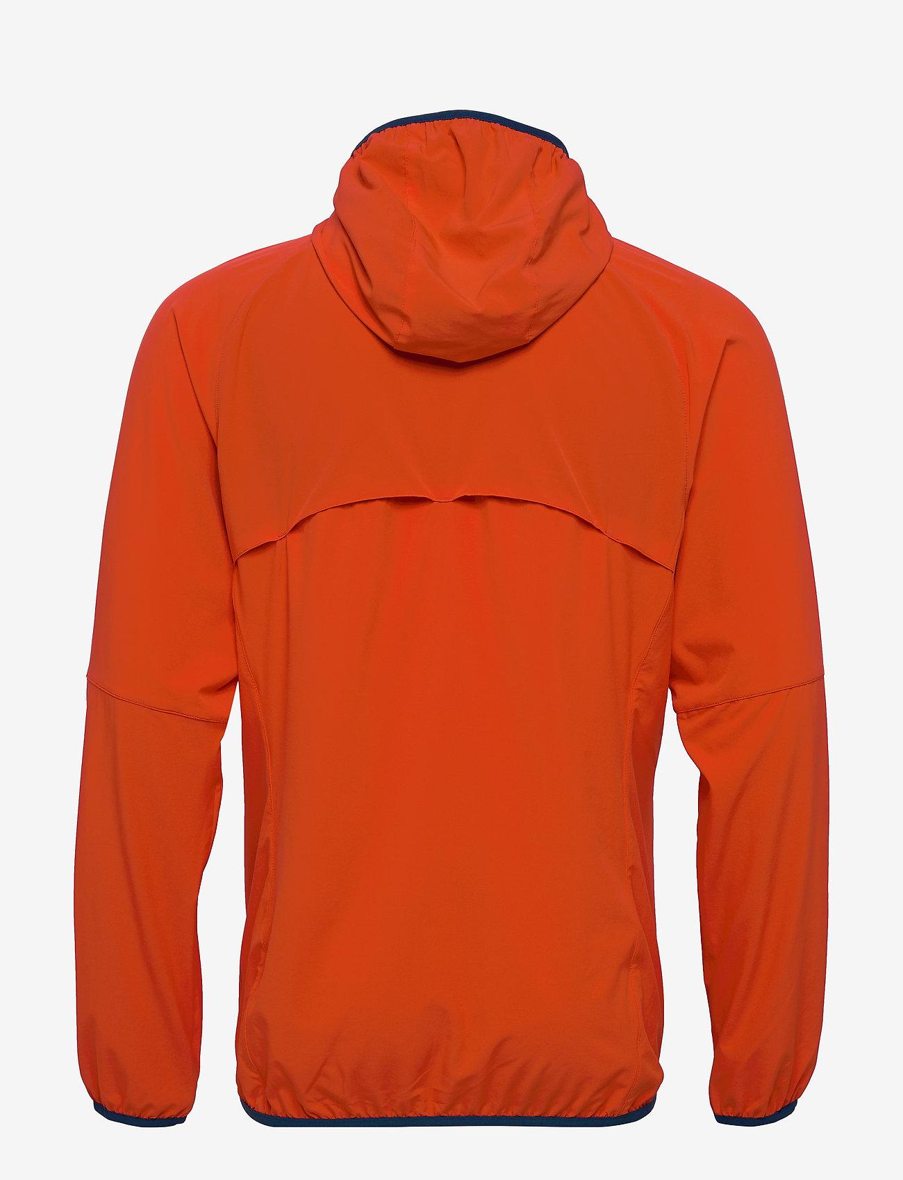 Lyle & Scott Sport - Featherweight Jacket - outdoor- & regenjacken - amber blaze - 1