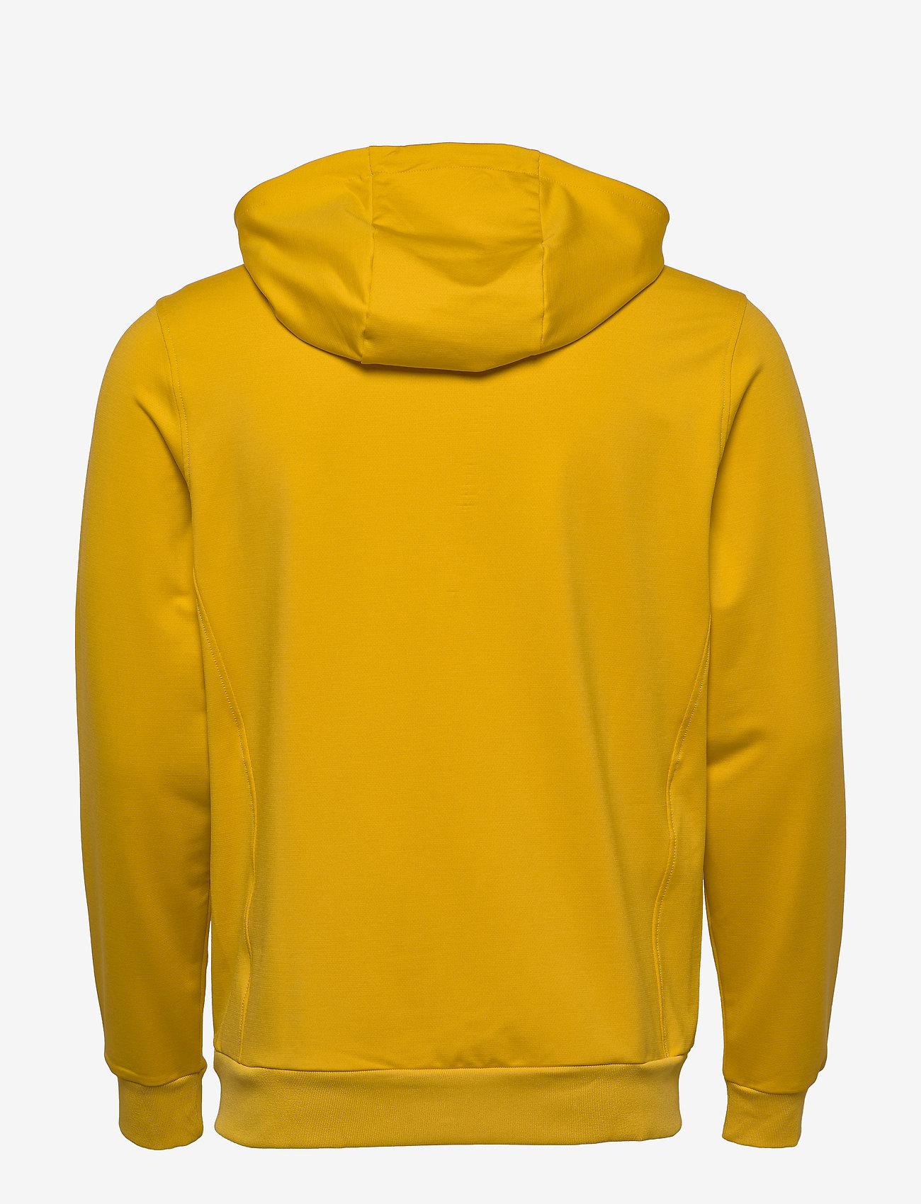 Superwick Full Zip Midlayer (Burnt Yellow) - Lyle & Scott Sport ob1NSQ
