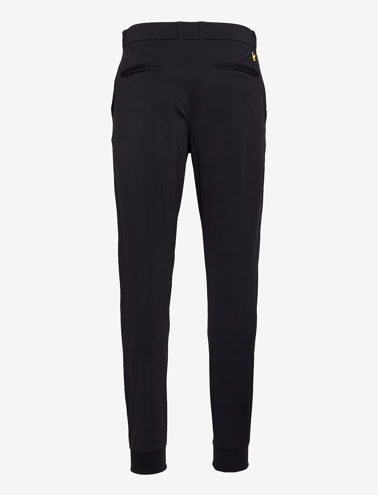 Lyle & Scott Sport - Airlight Trousers - golf-housut - true black - 1