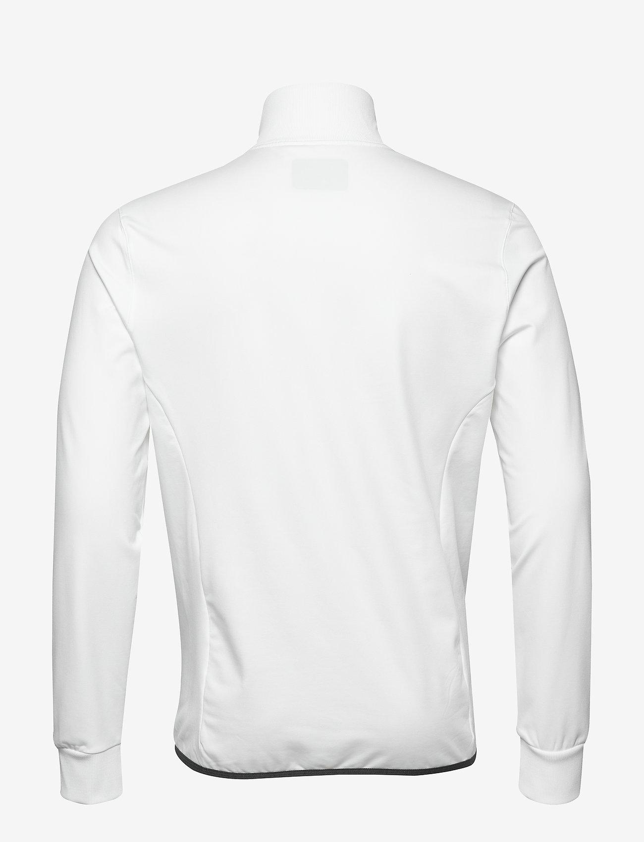 Tech Full Zip Midlayer (White) (72 €) - Lyle & Scott Sport 5apRG