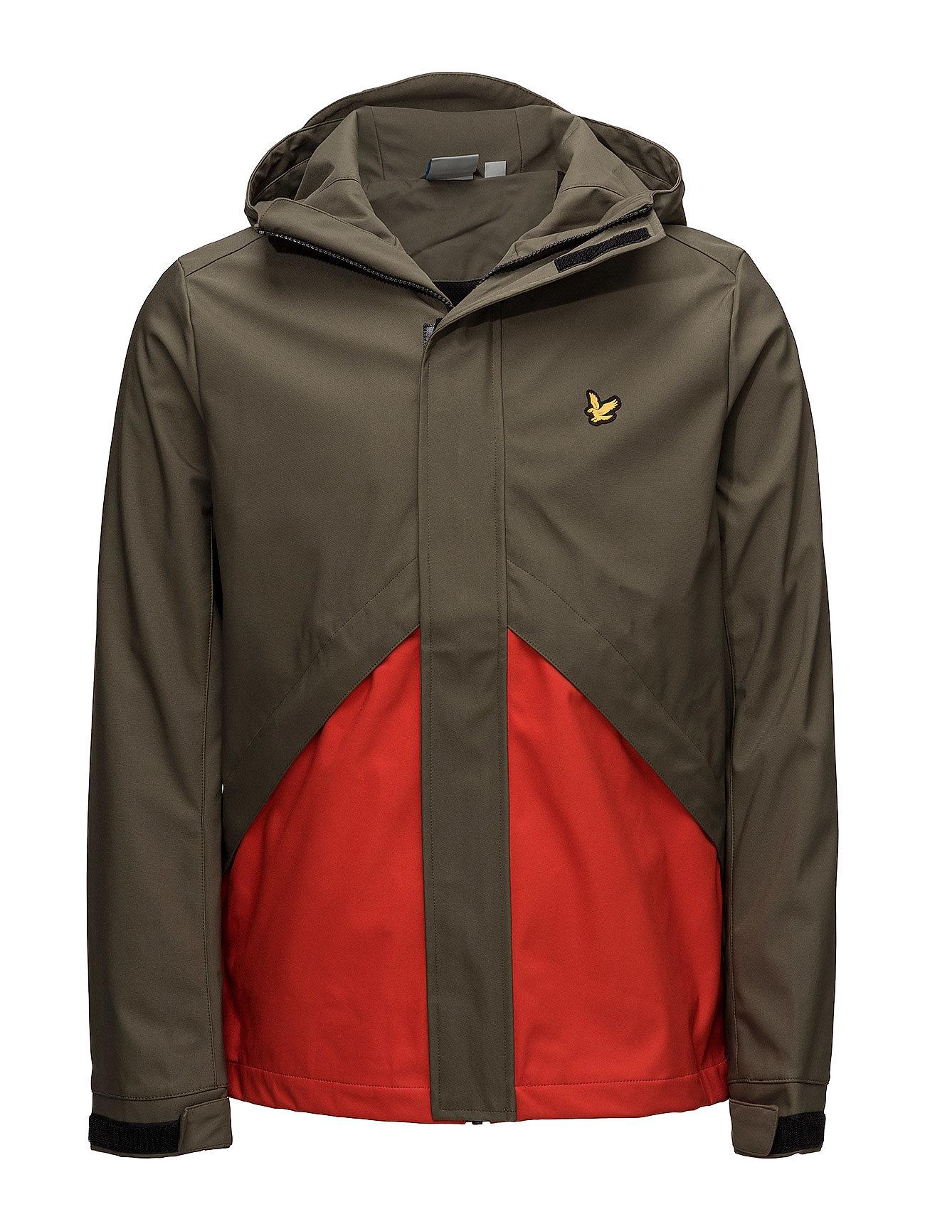 Lyle & Scott Sport Norton Jacket Ytterkläder