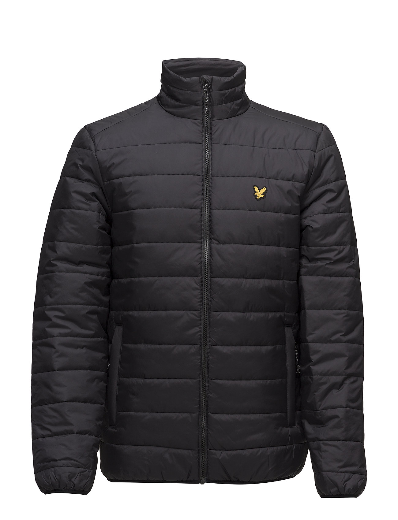 Image of Lloyd Jacket : Insulated Zip Through Jacket (3056667515)