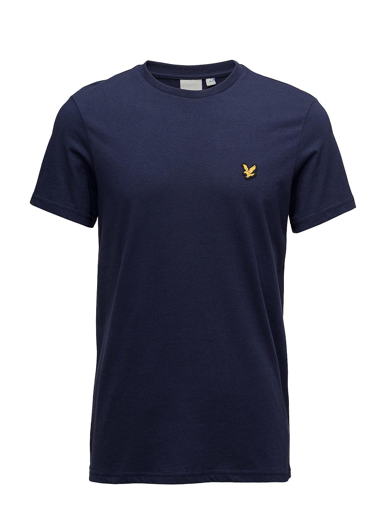 Lyle & Scott Sport Martin SS T-Shirt - NAVY