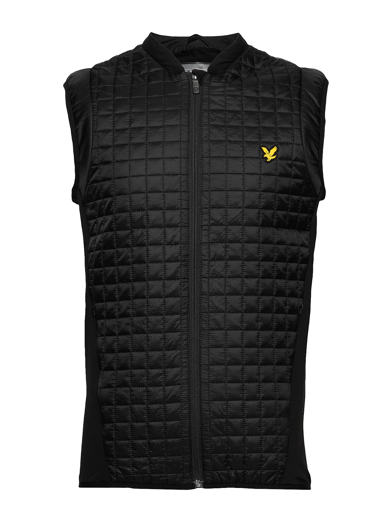 Image of Terrain Gilet Vest Sort Lyle & Scott Sport (3334143217)