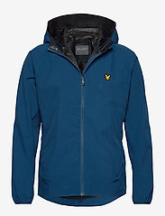 Lyle & Scott Sport - Storm Jacket - trainingsjacken - deep fjord - 0