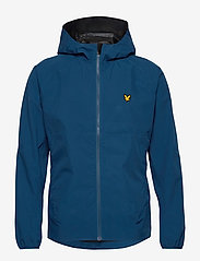 Lyle & Scott Sport - Storm Jacket - trainingsjacken - deep fjord - 1