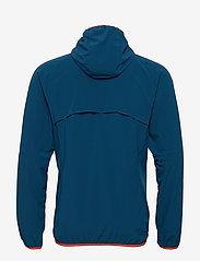 Lyle & Scott Sport - Featherweight Jacket - outdoor- & regenjacken - deep fjord - 1