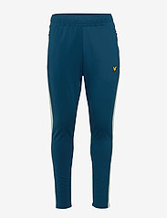 Lyle & Scott Sport - Tech Track Pants - pants - deep fjord - 0