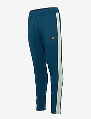Lyle & Scott Sport - Tech Track Pants - pants - deep fjord - 2