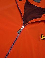 Lyle & Scott Sport - Featherweight Jacket - outdoor- & regenjacken - amber blaze - 2