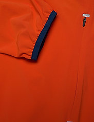 Lyle & Scott Sport - Featherweight Jacket - outdoor- & regenjacken - amber blaze - 3