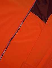 Lyle & Scott Sport - Featherweight Jacket - outdoor- & regenjacken - amber blaze - 4
