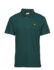 Golf Polo - TROPICAL PINE