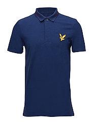 Attaquer Polo Shirt - ADMIRAL BLUE