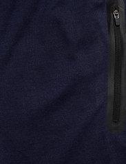 Lyle & Scott Sport - Lightweight Training Trackpant - pants - navy marl - 4