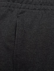 Lyle & Scott Sport - Core Zip Track Pants - pants - true black marl - 2
