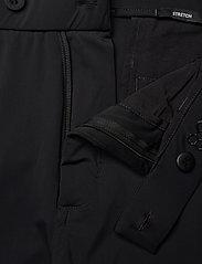 Lyle & Scott Sport - Airlight Trousers - golf-housut - true black - 3