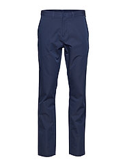 Forres Tech Trousers - NAVY