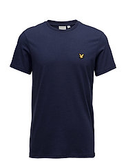 Martin SS T-Shirt - NAVY