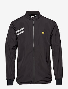 Ultra Stretch Run Jacket - training jackets - true black