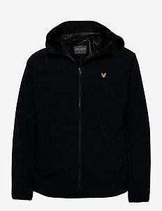 Storm Jacket - sports jackets - true black
