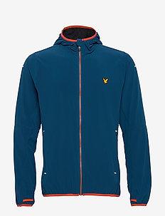 Featherweight Jacket - frilufts- og regnjakker - deep fjord
