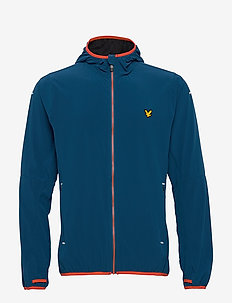 Featherweight Jacket - kurtki turystyczne - deep fjord