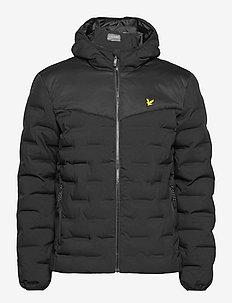 The Highland Jacket - sports jackets - true black