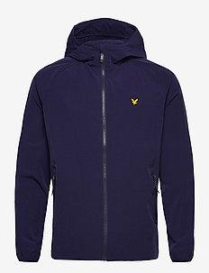 Venture Core Jacket - koulutustakit - navy
