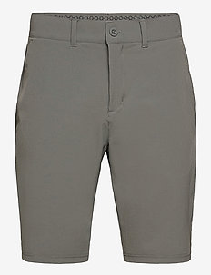 Golf Tech Shorts - golfshorts - rock grey