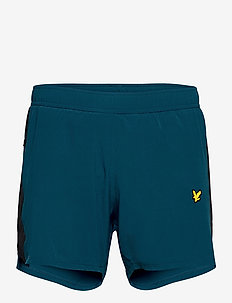 "5"" Core Short - training shorts - deep fjord"