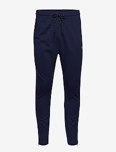 Lightweight Training Trackpant - pants - navy marl